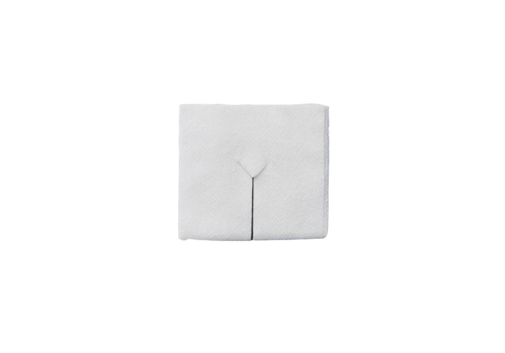 滅菌アピオススクエアガーゼYカット 7.5cm×7.5cm 8ply
